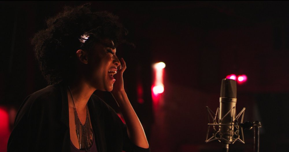 Judith Hill in 20 Feet from Stardom
