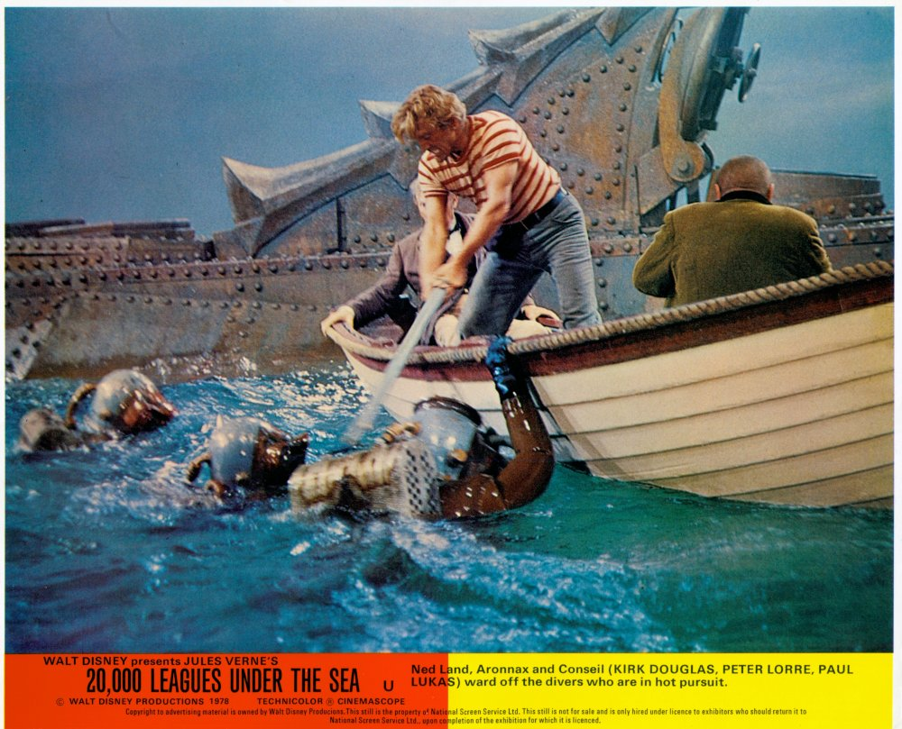 20 thousand leagues under the sea full movie