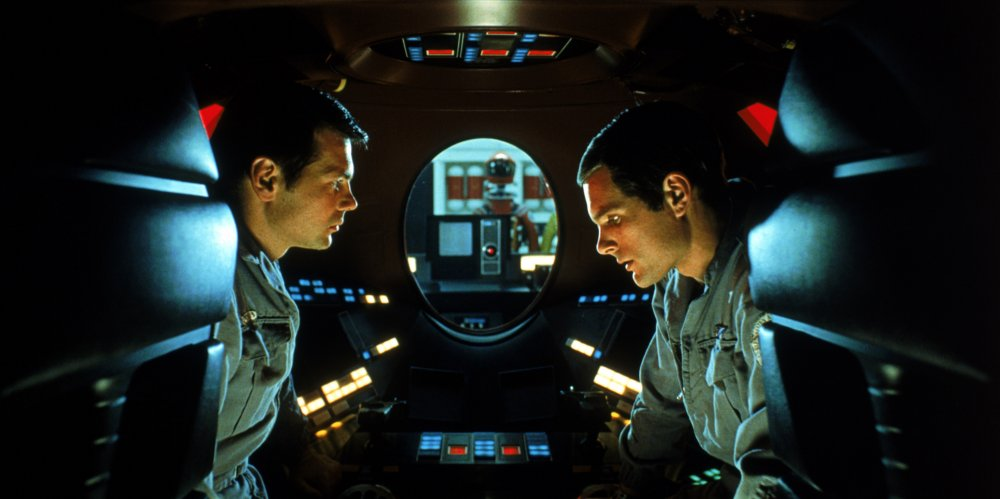 50 years of 2001: A Space Odyssey – five films that influenced Kubrick's  giant leap for sci-fi | BFI