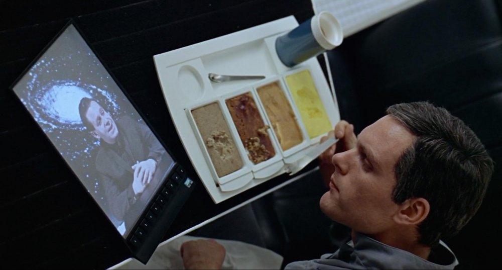 Did Stanley Kubrick invent the iPad? | BFI تقنيات المستقبل