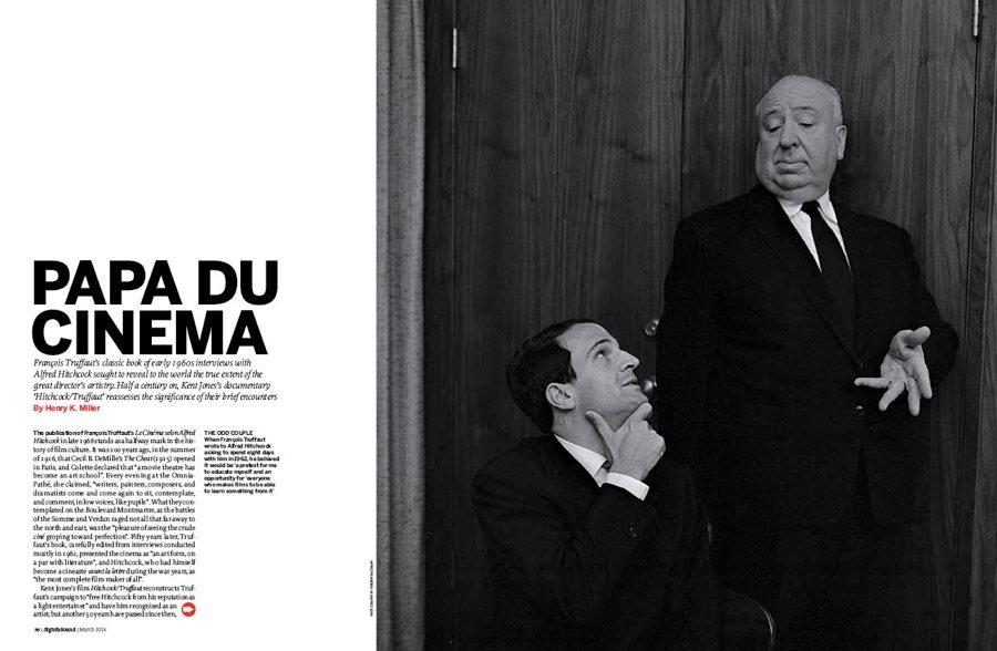 Papa du cinema
