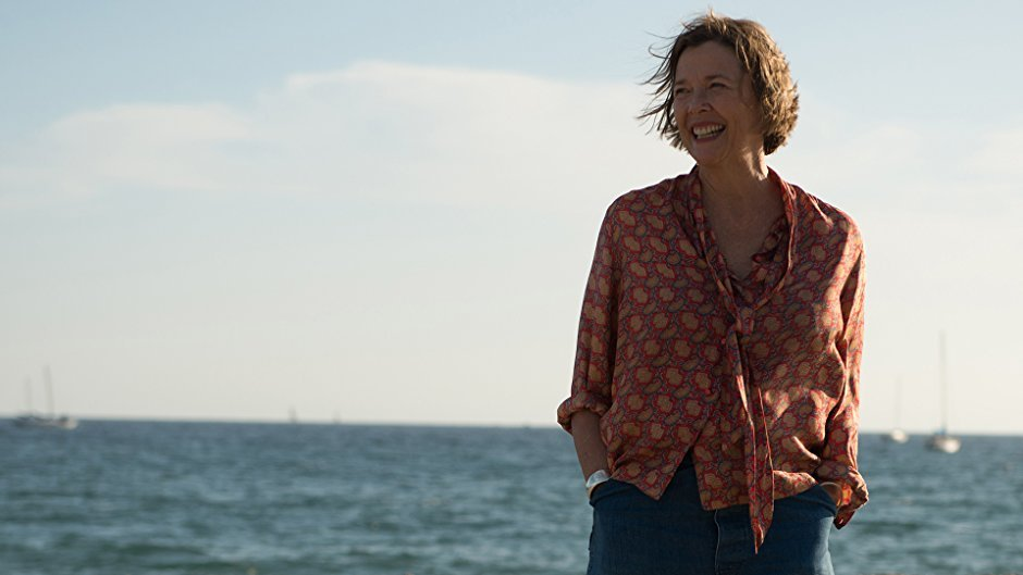 Bening as Dorothea Fields in 20th Century Women (2016)