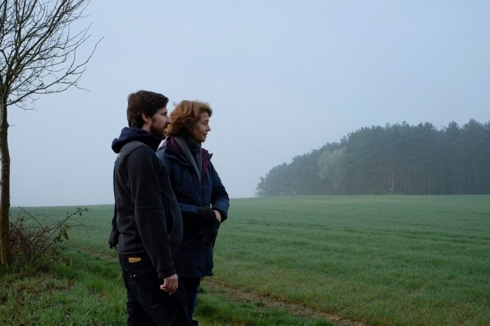 45 Years (2015): behind the scenes with Andrew Haigh and Charlotte Rampling