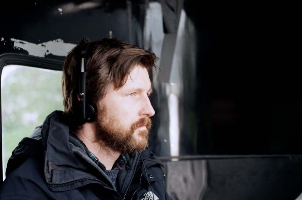 Andrew Haigh Directing His Third Feature Following Greek Pete 2009 And Weekend