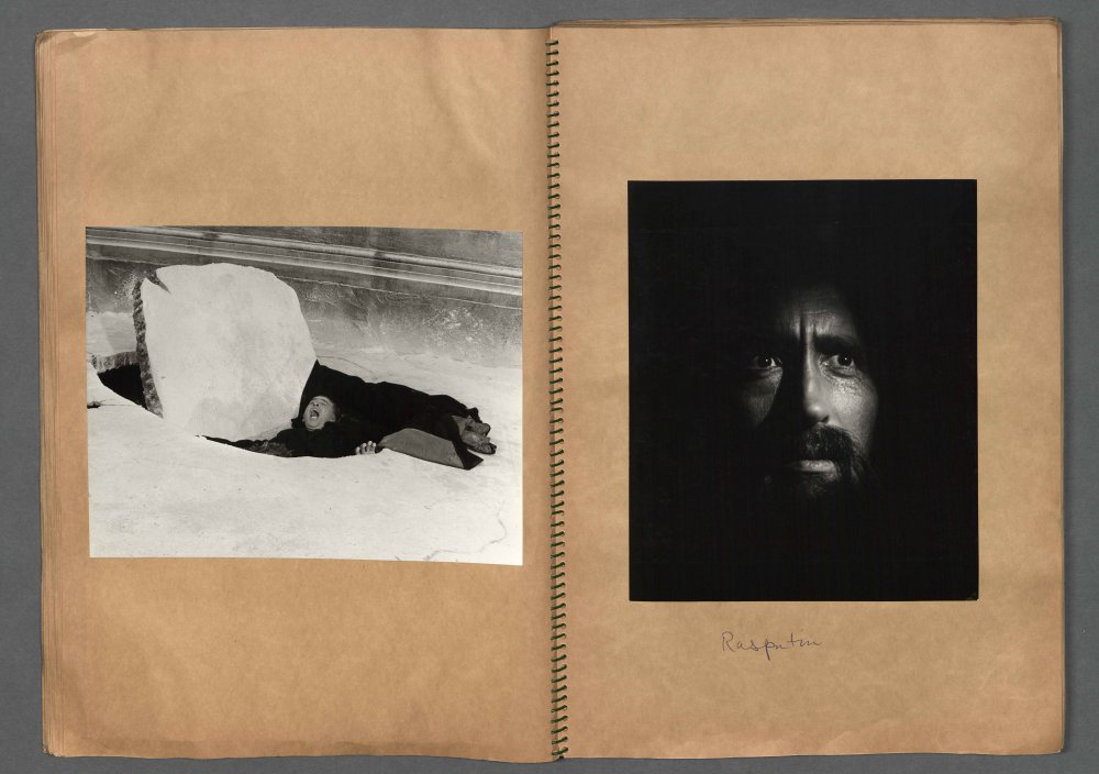 Dracula: Prince of Darkness (1966); Rasputin: The Mad Monk (1966)