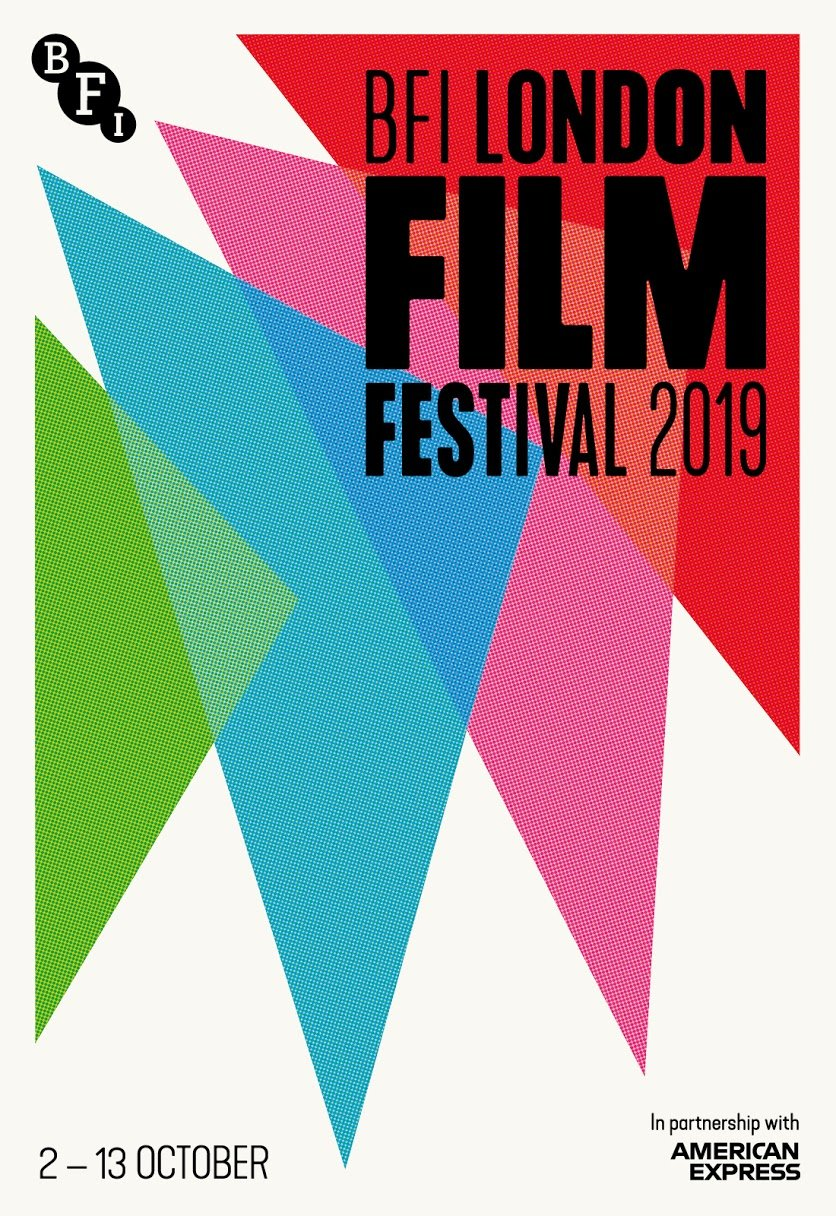Artwork revealed for the 2019 BFI London Film Festival | BFI