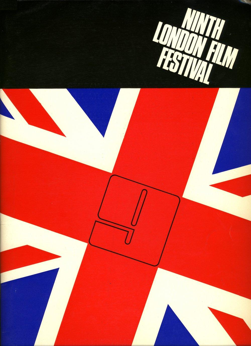 LFF brochure 1965