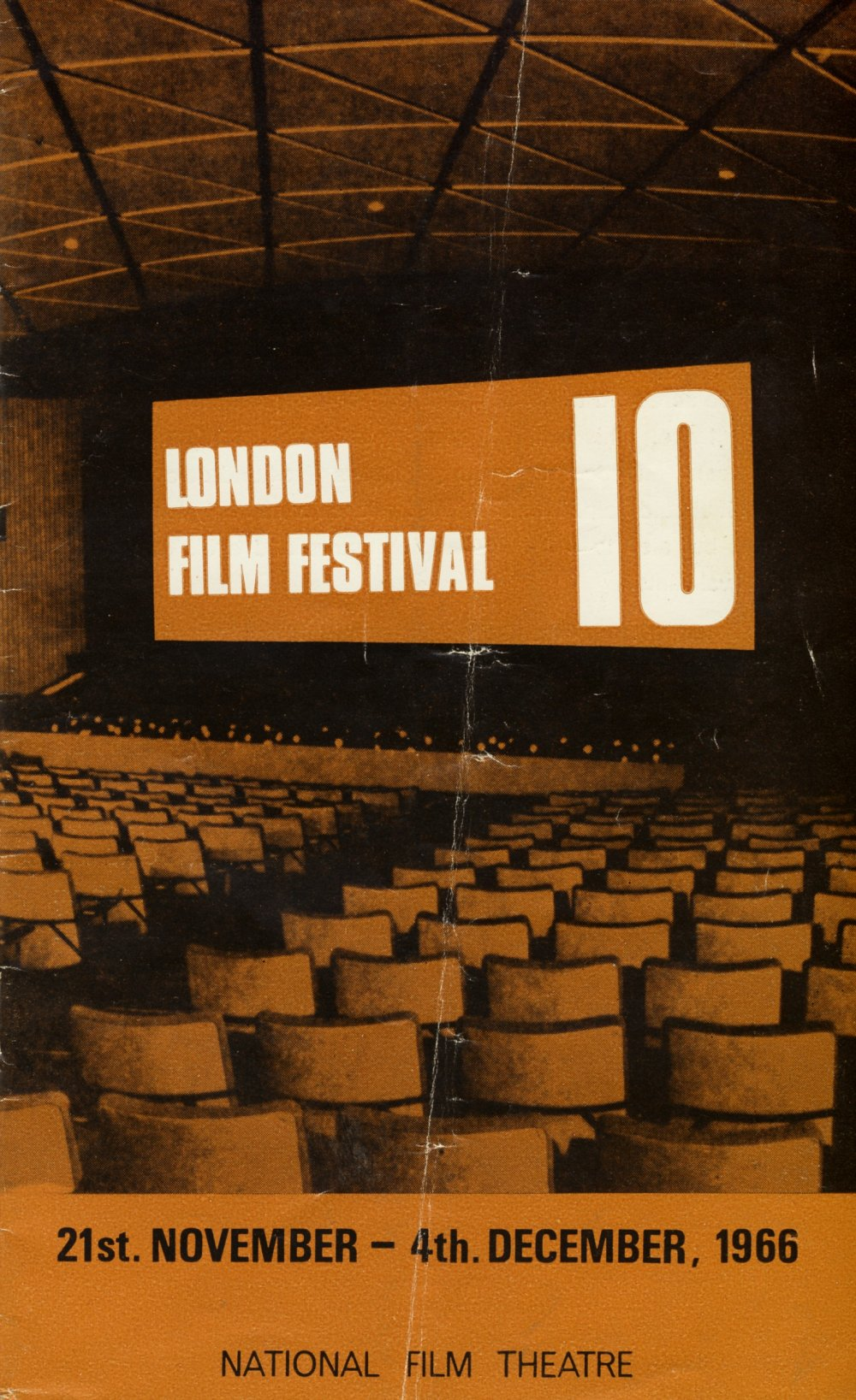 LFF brochure 1966