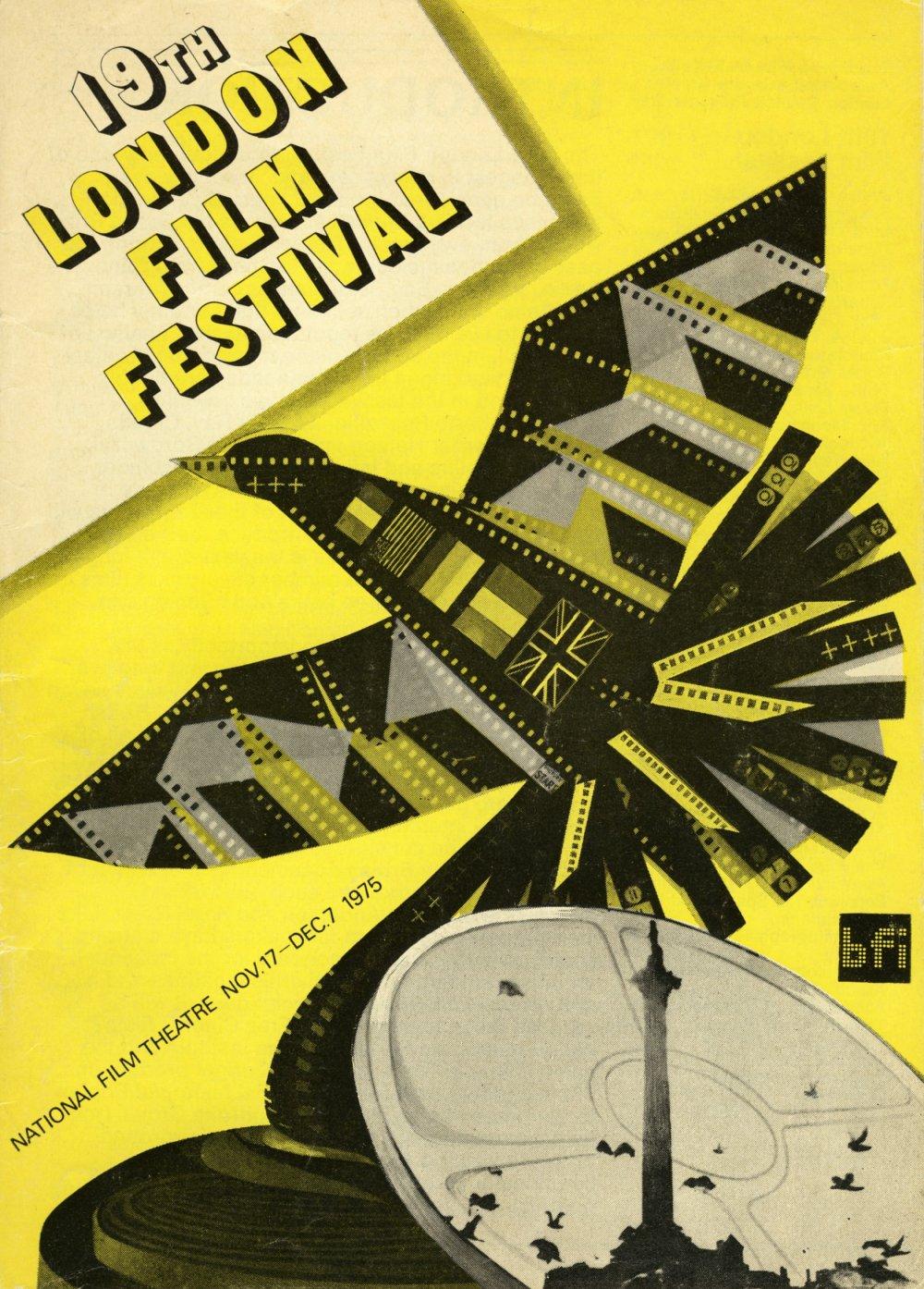 LFF brochure 1975