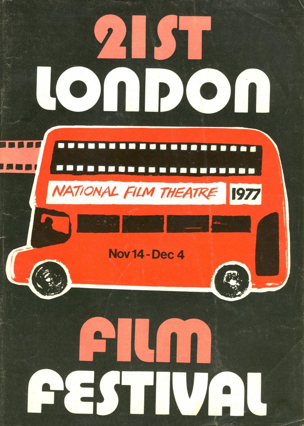 LFF brochure 1977