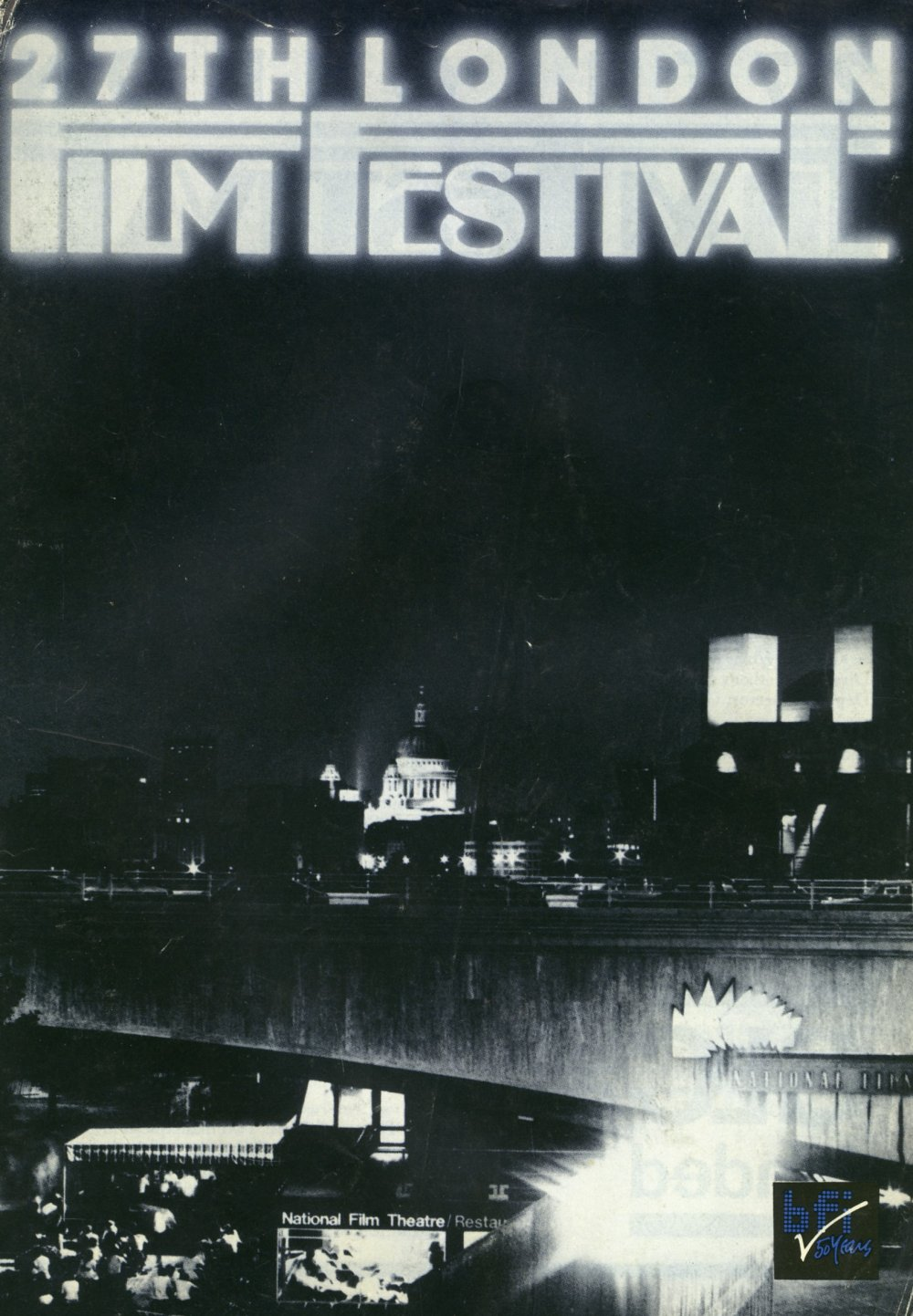 LFF brochure 1983