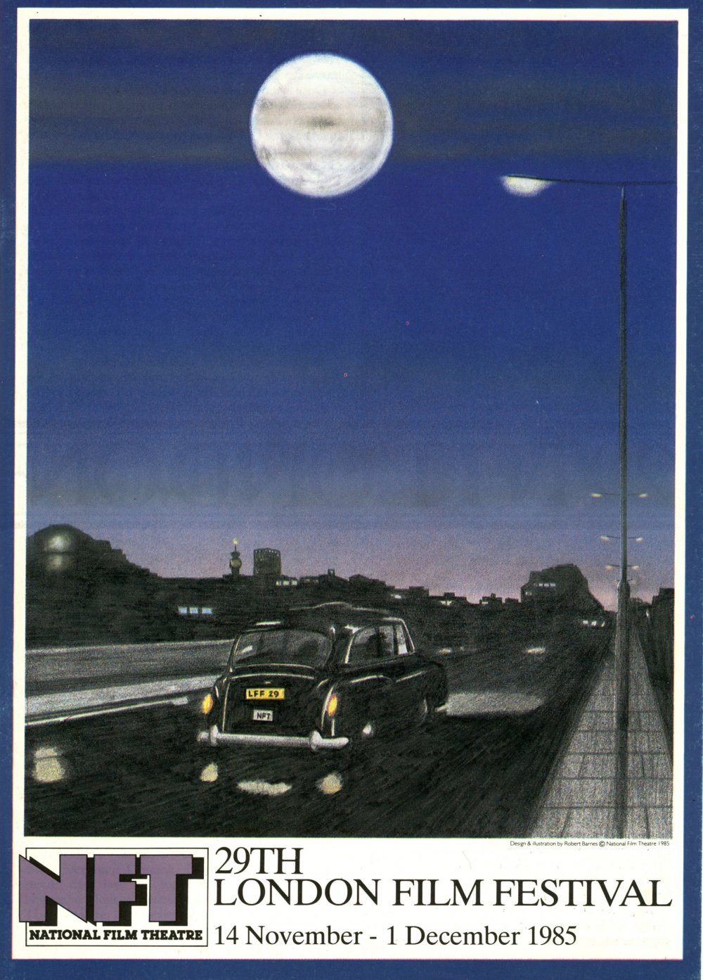 LFF brochure 1985