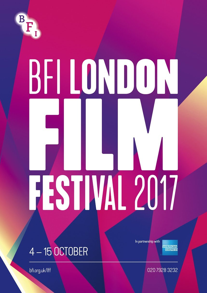 BFI London Film Festival brochure, 2017