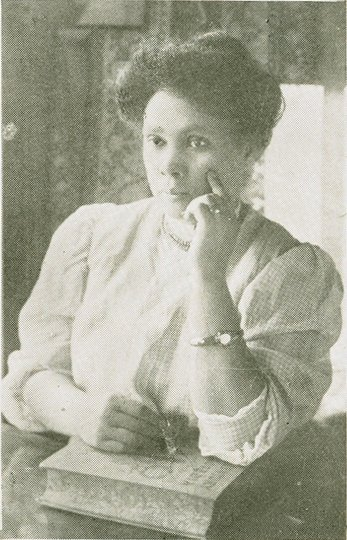Pioneering African American director Maria P. Williams
