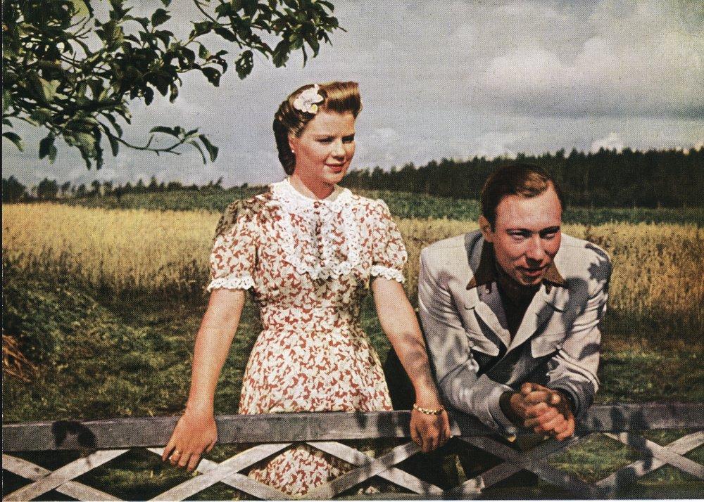 Opfergang (1944)
