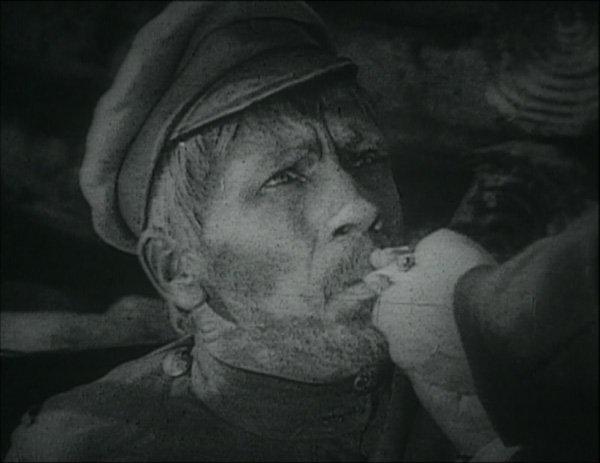 The Last Bolshevik (1992)