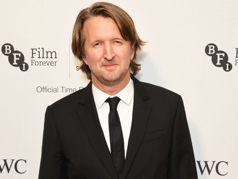 Director Tom Hooper
