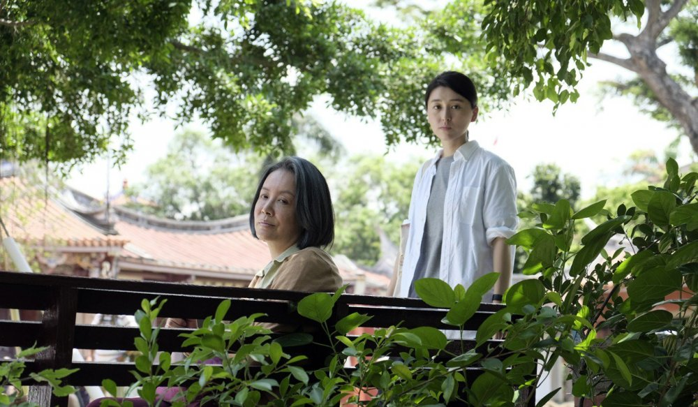 Ying Liang's A Family Tour is a film of 'transfixing honesty and candour'