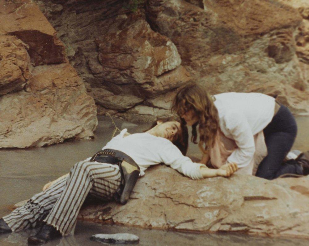A Girl Is a Gun (1971)