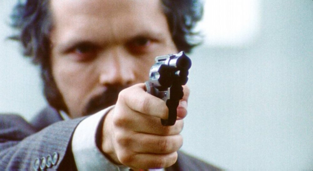 A Gun for George (2011)