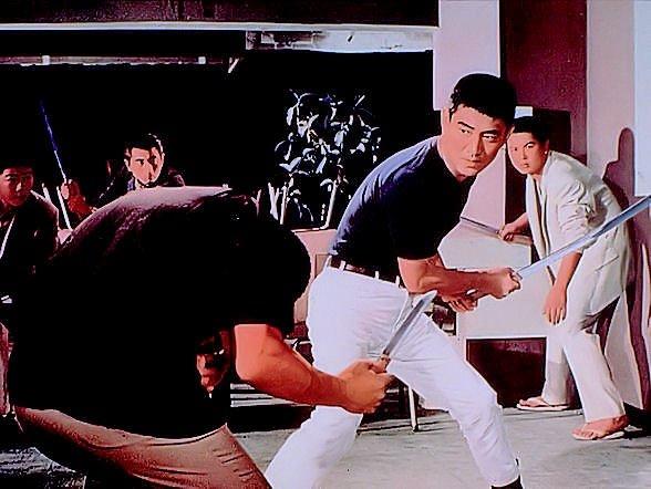 Abashiri Prison (1965)