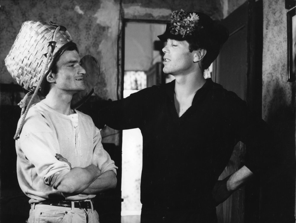 Accattone (1961)