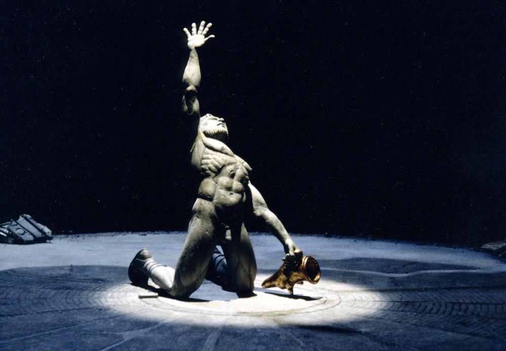 Achilles (1995)