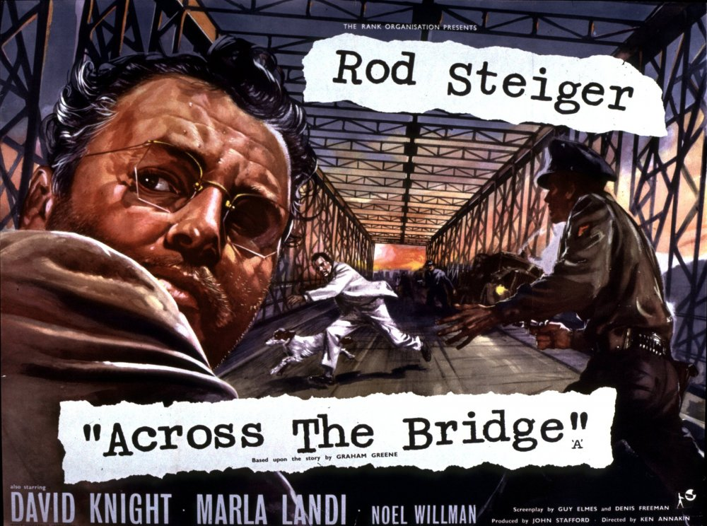 Across the Bridge (1957)