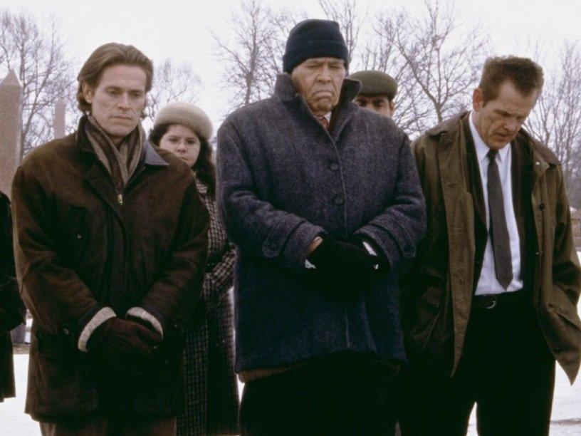 Affliction (1997)