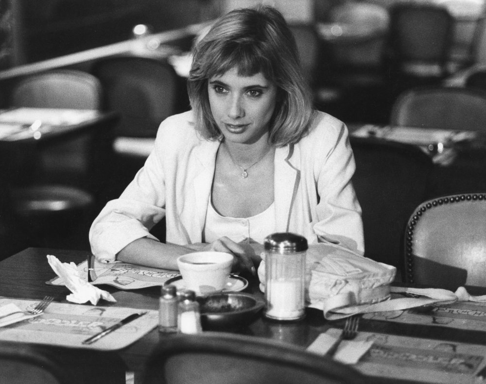 Rosanna Arquette as Marcy in After Hours (1985)