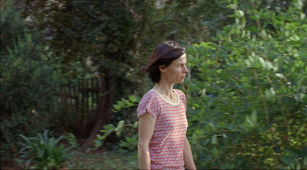 Afternoon (2007)