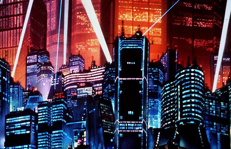 Akira (1987)