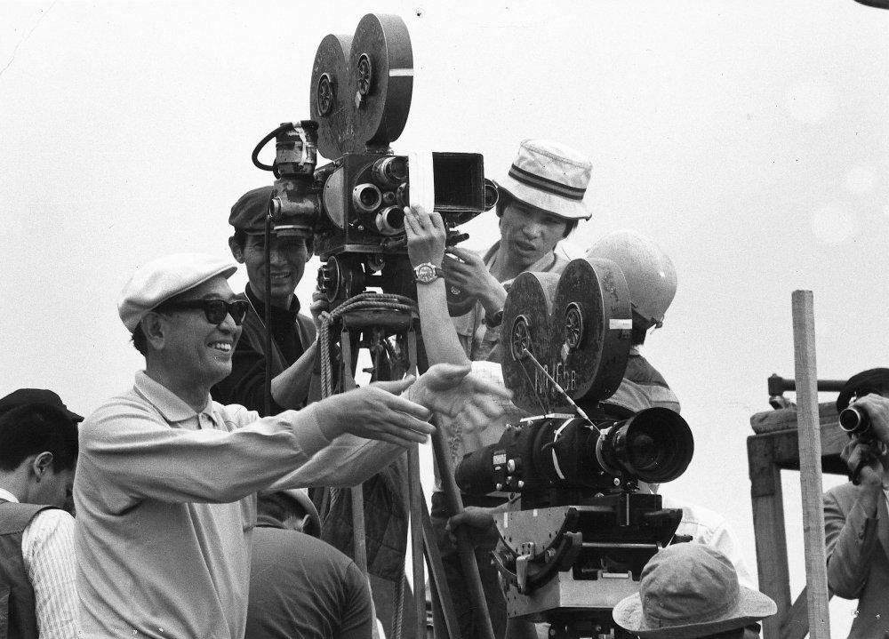 Akira Kurosawa: 10 essential films | BFI