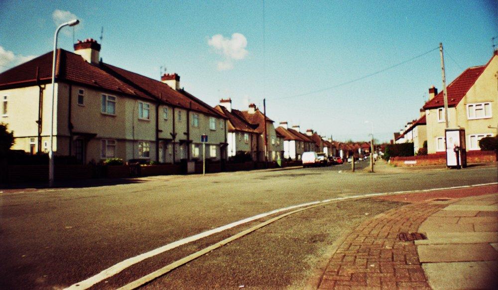 Gorsedale Road