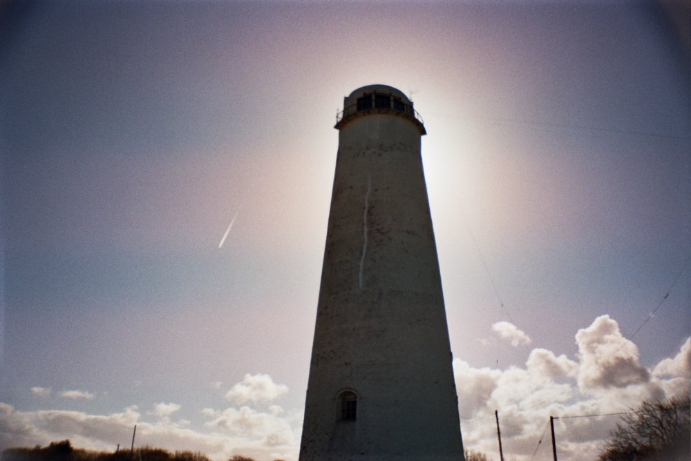 Leasowe Lighthouse
