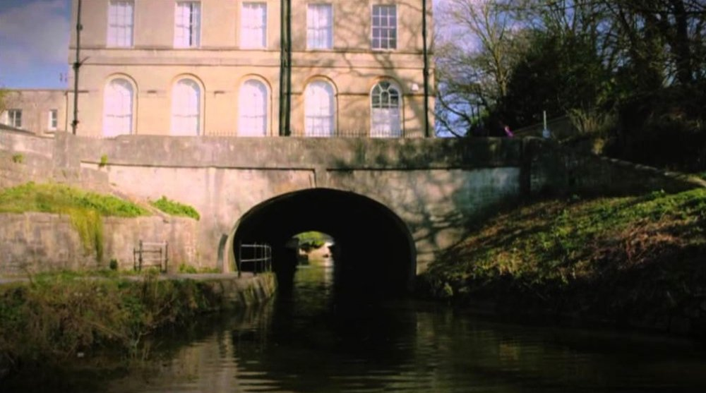 All Aboard: the Canal Trip (2015– )