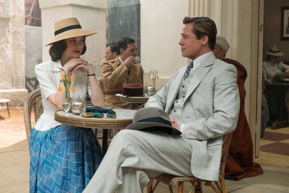 As Max Vatan in Allied