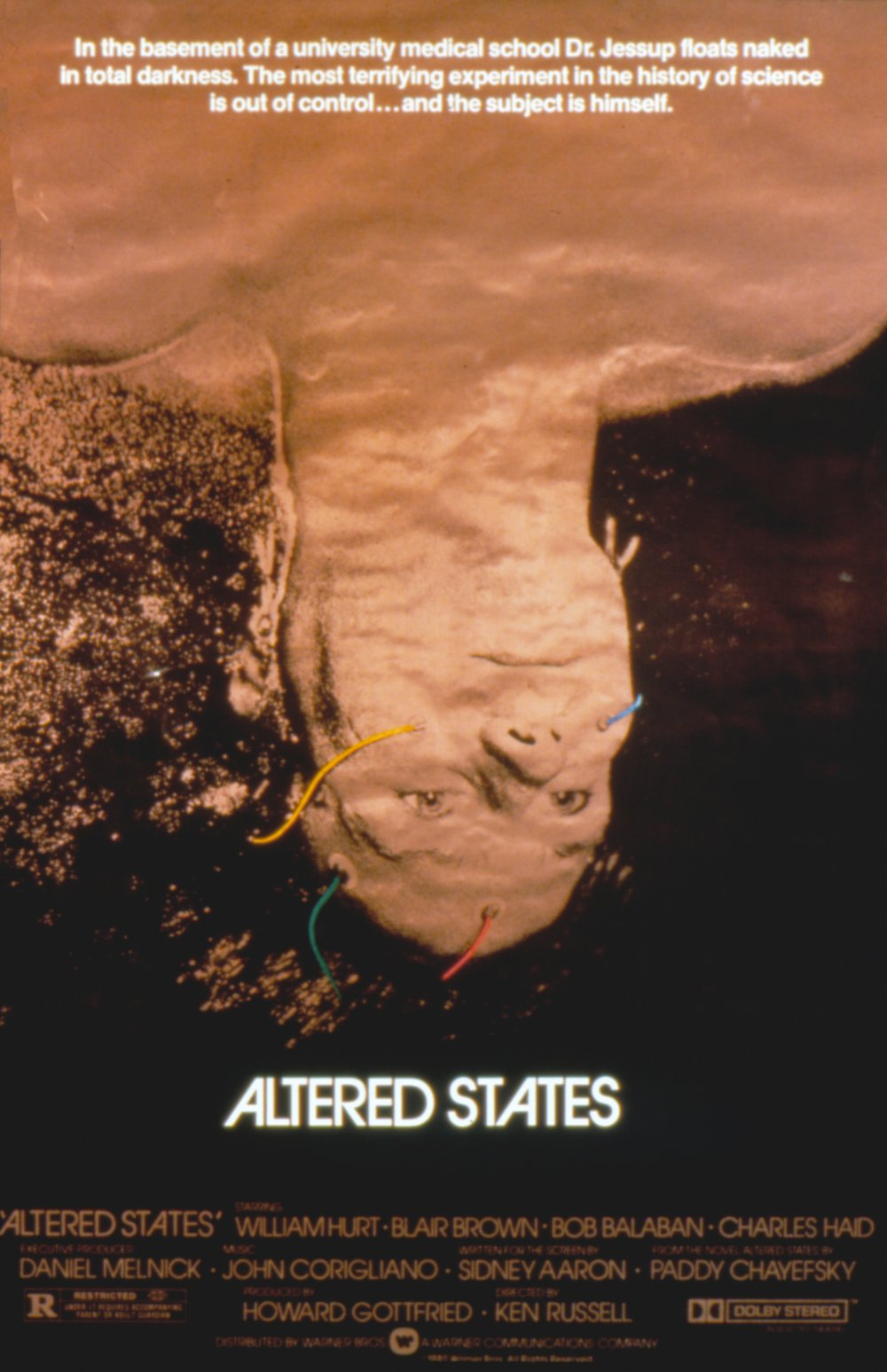 Altered States (1986)
