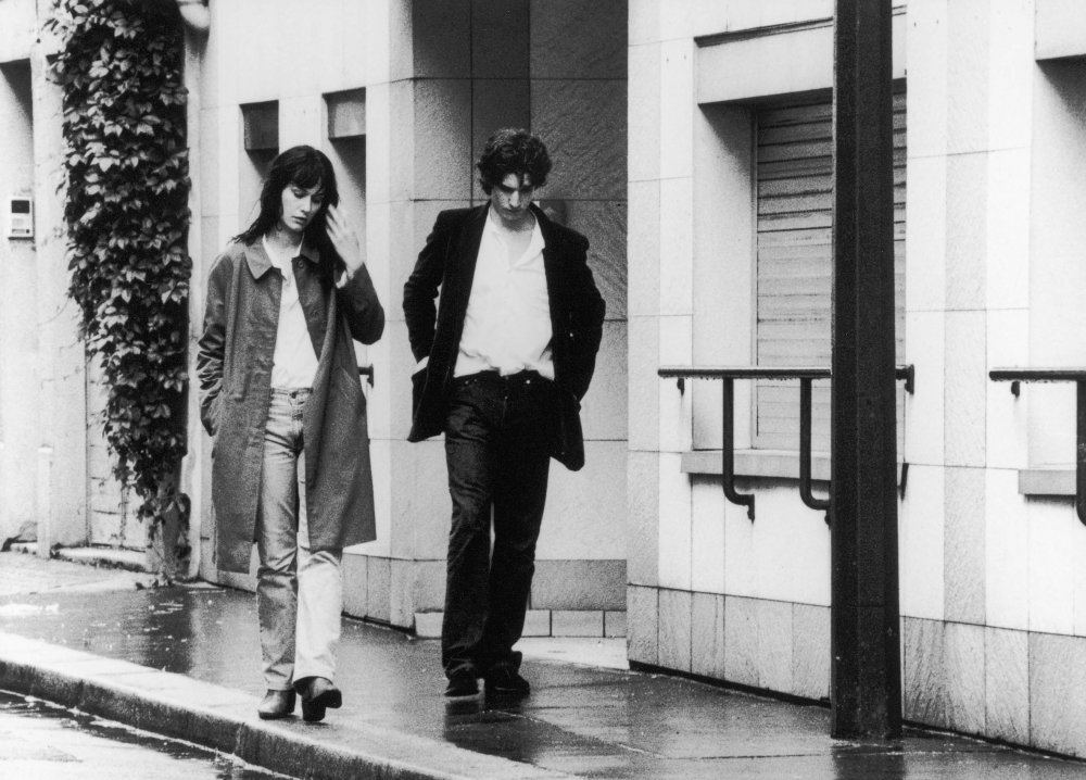 Regular Lovers (Les amants réguliers, 2004)