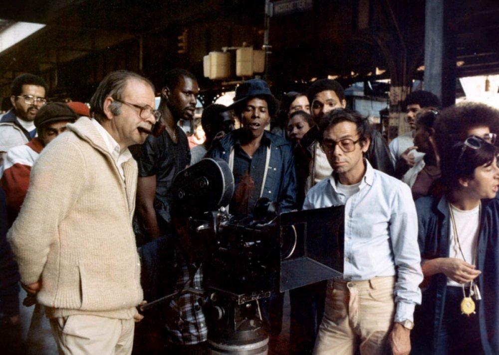 Filming Amare il tempo (1971)