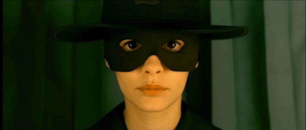 Audrey Tautou in Amelie (2001)