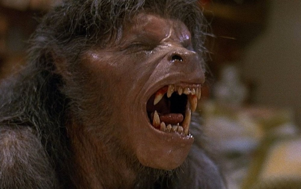 Why I love... An American Werewolf in London | BFI