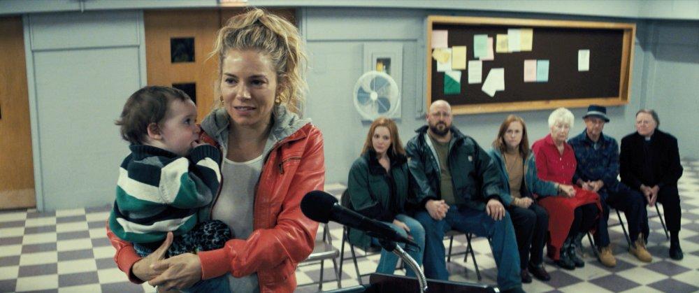 Sienna Miller as Deb in American Woman