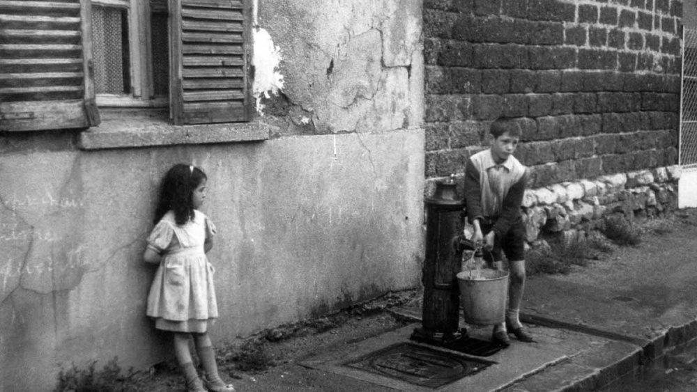 L'Amour existe (Love Exists, 1960)