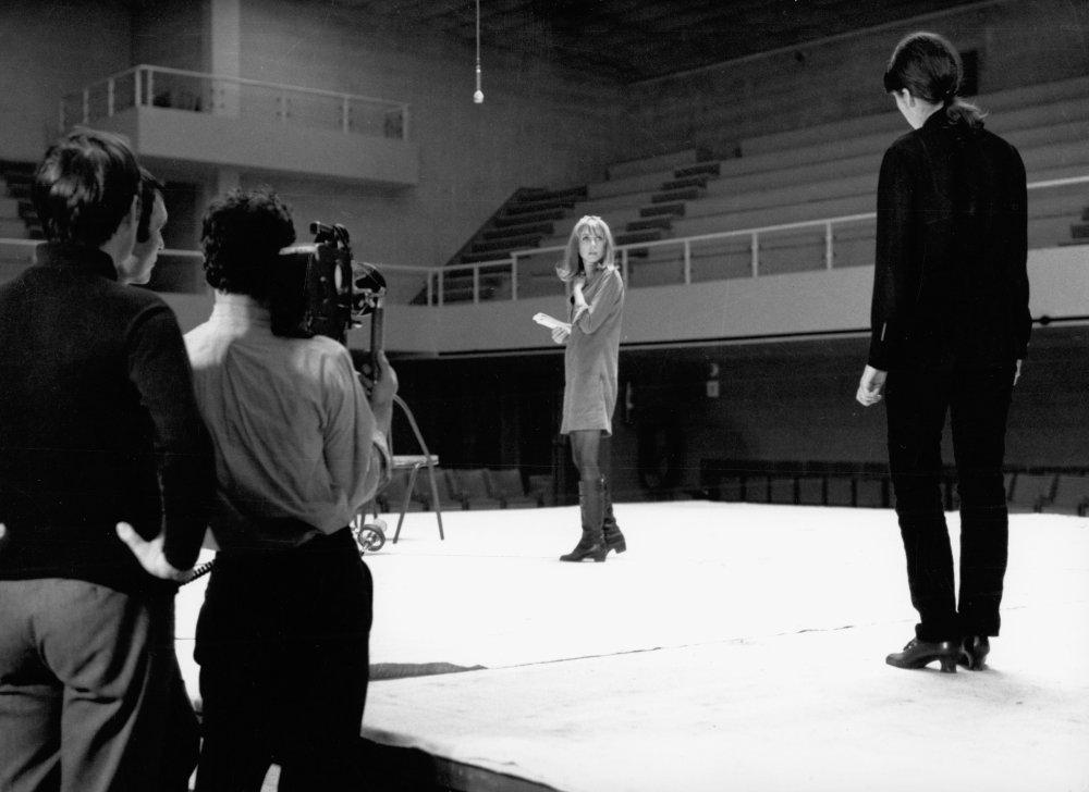 L'Amour fou (1968)