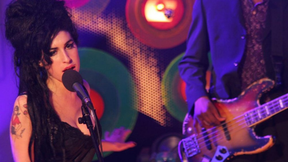 Maurice Linnane's Amy Winehouse: the Day She Came to Dingle (1989)