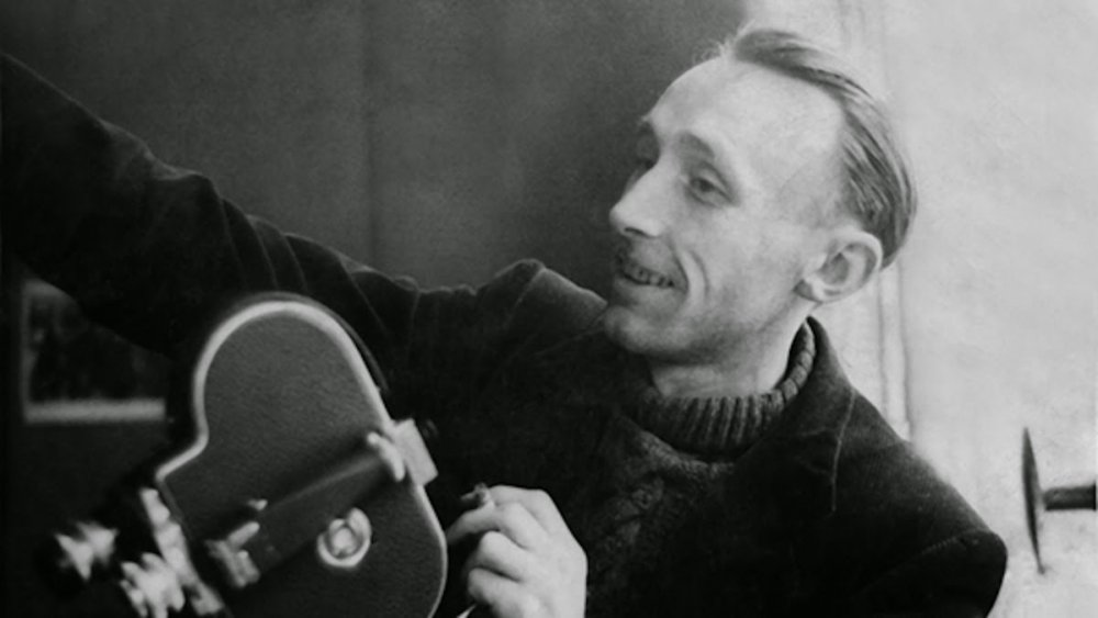Divining The Real The Leaps Of Faith In Andre Bazin S Film Criticism Sight Sound Bfi