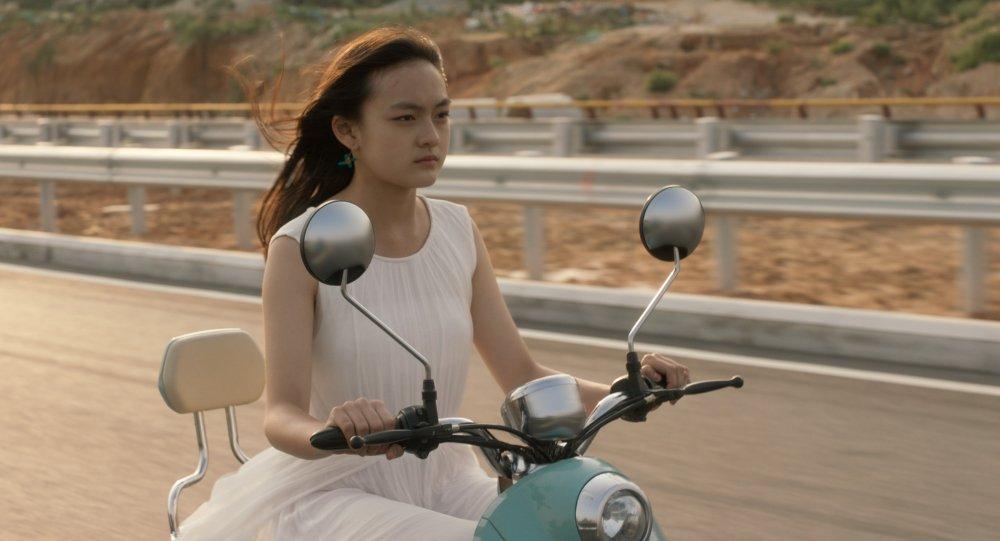 Angels Wear White (Vivian Qu, 2017)
