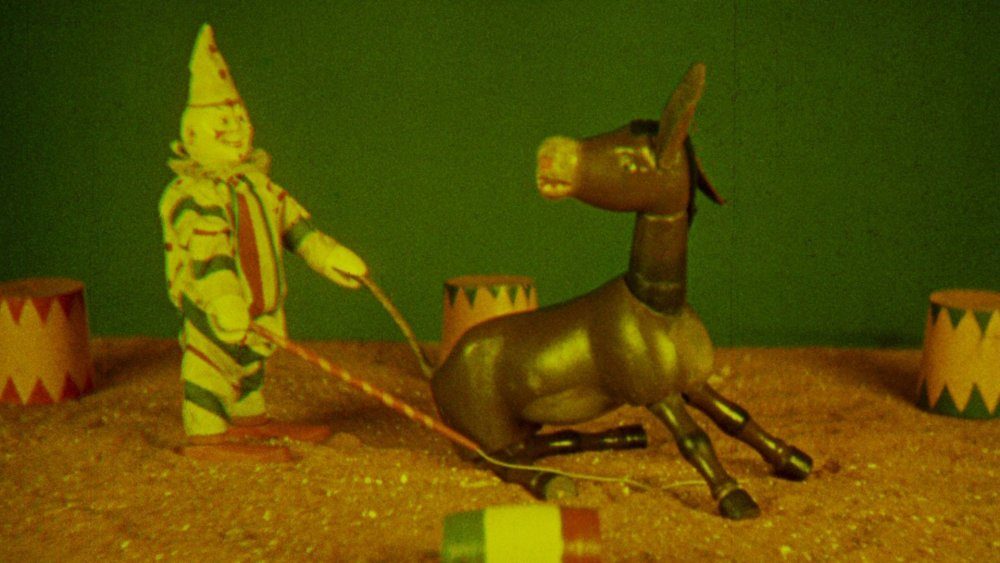 Animated Doll and Toy Town Circus (1912)