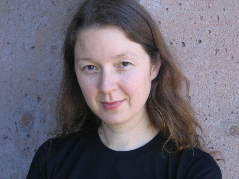 Ann-Marie Fleming